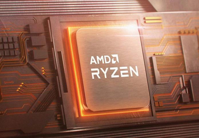 AMD Ryzen Zen 4