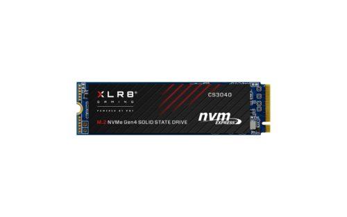 PNY XLR8 CS3040 M.2 NVMe 2TB SSD Review