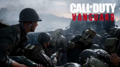 10 Things to Do Before the Call of Duty Vanguard Release Date