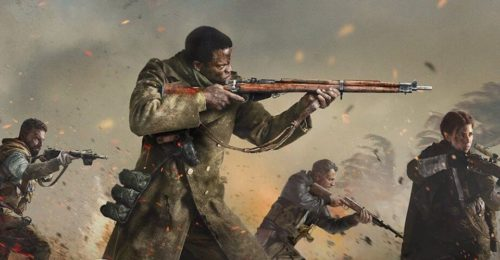 Call of Duty: Vanguard Zombies is happening – and it's in very good hands