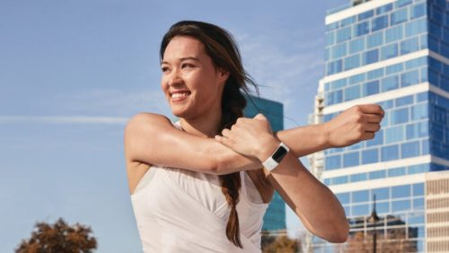 Fitbit Charge 5 unveiled with one huge feature from the Fitbit Sense