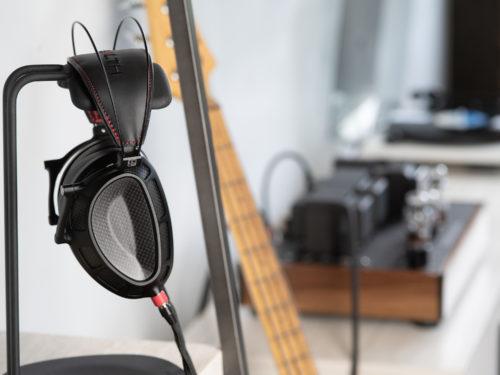 Dan Clark Audio Release Stealth Closed-Back Planar Headphones
