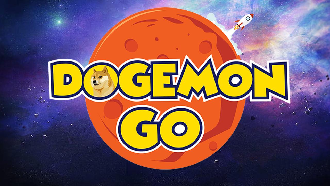 DogemonGo