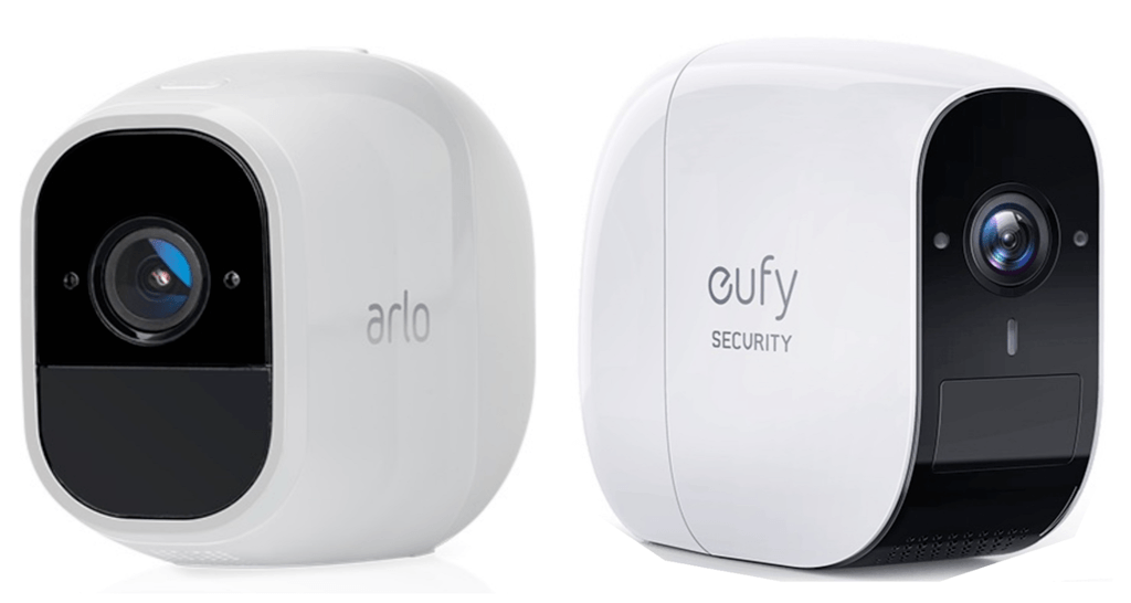 Eufy vs Arlo