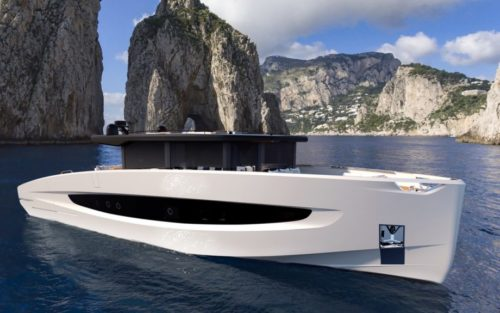 Countdown to Cannes Yachting Festival 2021: Evo V8