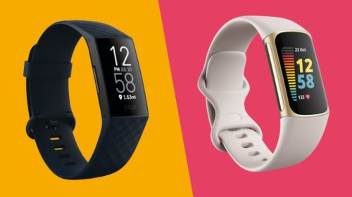 Fitbit Charge 5 vs Fitbit Charge 4: what you need to know