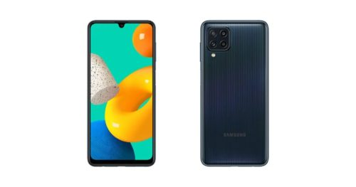 Samsung Galaxy M32 5G with MediaTek Dimensity 720 SoC, 5,000mAh Battery Launching in India on August 25