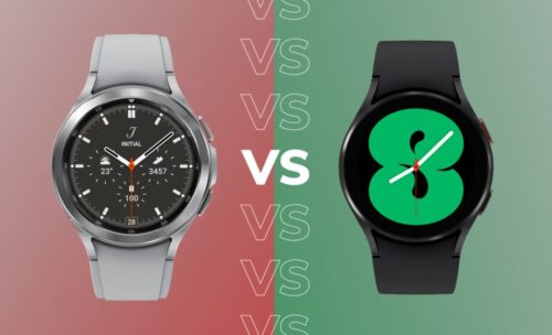 Galaxy Watch 4 vs Galaxy Watch 4 Classic: Key differences between Samsung's wearables