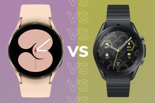 Galaxy Watch 4 vs Galaxy Watch 3: How does Samsung's new wearable hold up?
