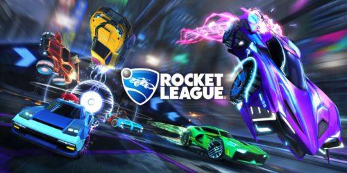 Rocket League on PS5 is finally getting the next-gen update it deserves