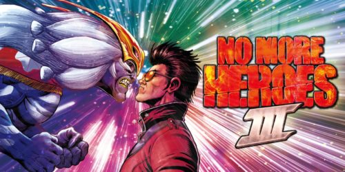 No More Heroes III (for Nintendo Switch) Review