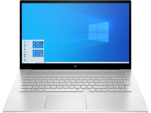 HP Envy 17 cg1356ng: A multimedia office allrounder