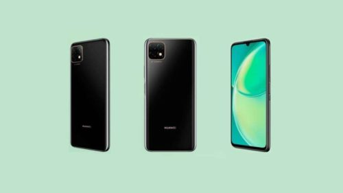 Huawei Nova Y60 with 13MP Triple Rear Cameras, Helio P35 SoC Launched: Price, Specs