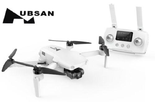 Hubsan Zino Mini SE Review – 6KM RC Drone with 4K Camera