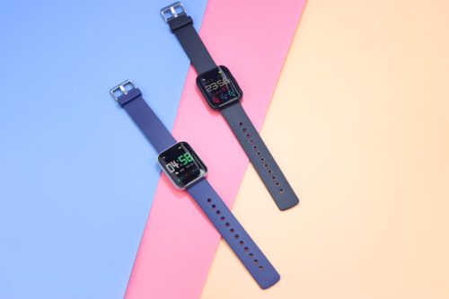 New Brand KUMI offers Smartwatches, TWS Earphones, GaN Charger and More