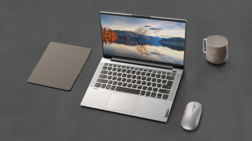 Lenovo Xiaoxin Air 14 Plus 2021 Core Edition launched, with 11th Gen Intel i5 and NVIDIA MX450 GPU