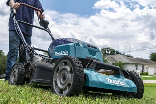 The Future of Outdoor Power Equipment: A Conversation with Makita