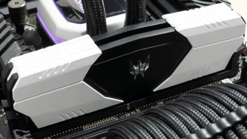 Predator Talos DDR4-3600 C18 2x8GB Review