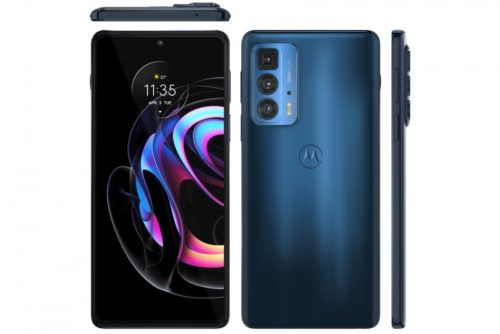 Motorola Edge 20 Pro with Snapdragon 870 SoC, 108MP Triple Rear Cameras Confirmed to Launch in India Soon