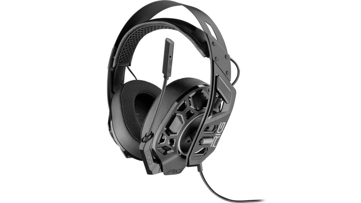 Nacon RIG 500 Pro HX