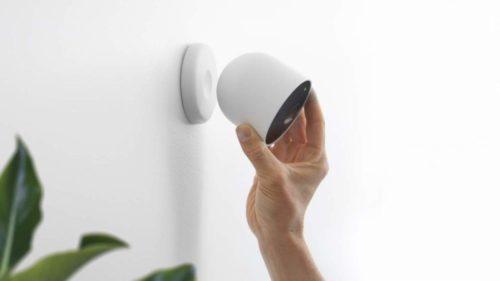 Nest Cam (outdoor or indoor, battery) Review