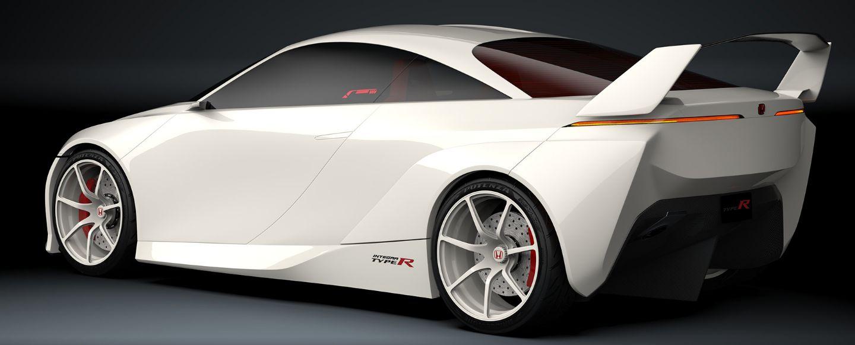 2022 Acura Integra Type R