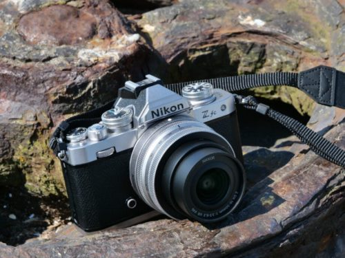 You'll Love the Experience and IQ: Nikon Zfc First Impressions