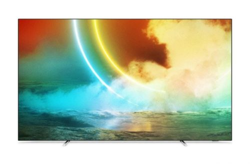 This Philips OLED is back at its lowest price ever