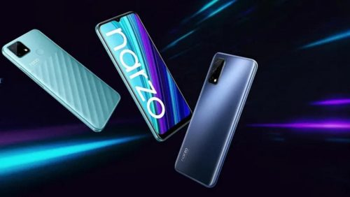 Realme Narzo 50i India launch tipped; storage/ RAM configuration and colour options revealed too
