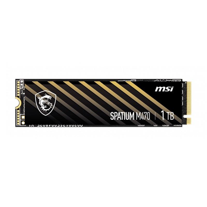 MSI Spatium M470 1 TB