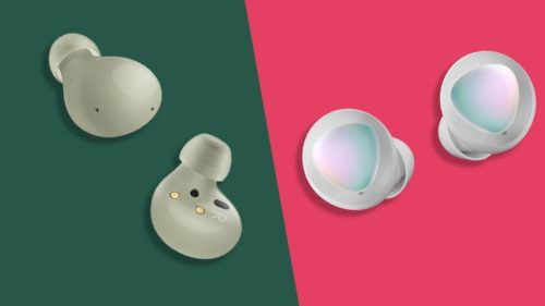 Samsung Galaxy Buds 2 vs Galaxy Buds: what's new with Samsung's entry-level wireless earbuds?