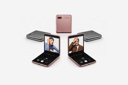 Samsung Galaxy Z Flip 3 vs. Galaxy Z Flip 5G