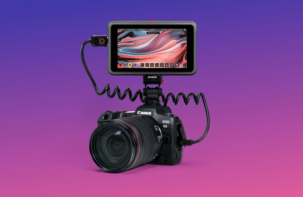 Canon f1.2 Prime Lenses