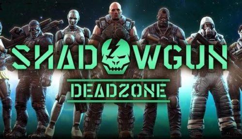 Shadowgun: Deadzone for PC