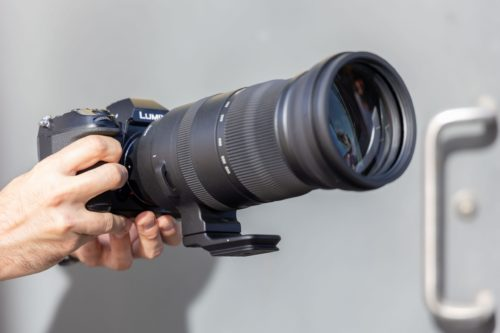 Weekly News Round-up: Sigma 150-600mm Sport, Tamron 35-150mm F2-2.8 and more