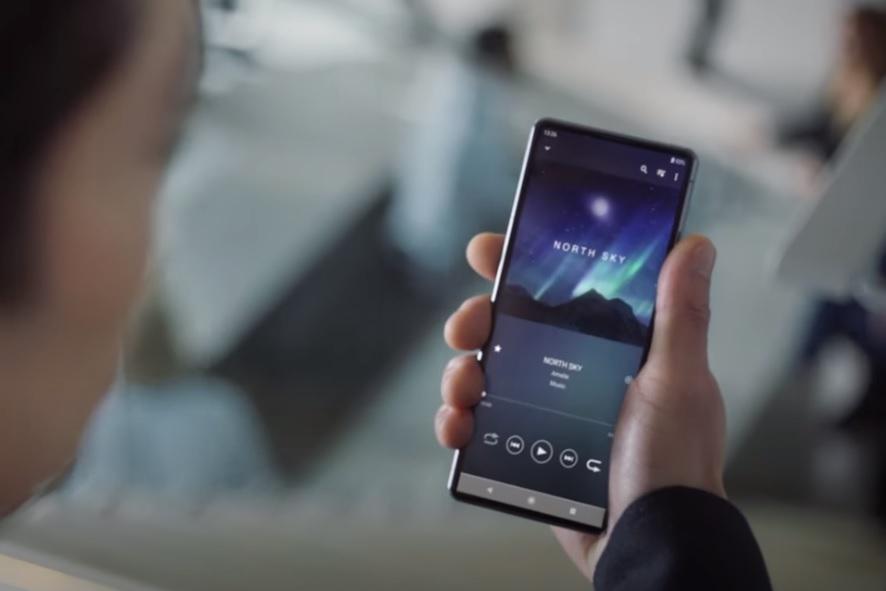 Sony Xperia 1 IV