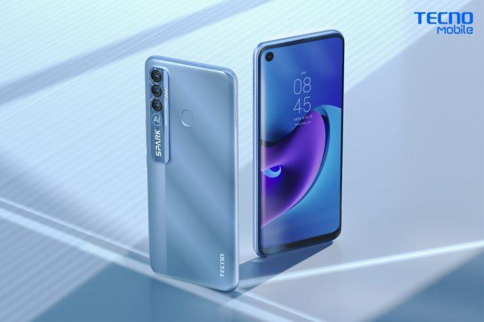 TECNO Mobile Spark 7 Pro
