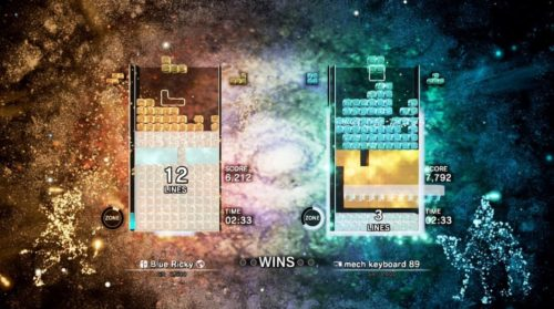 Tetris Effect: Connected finally gets a Switch release date