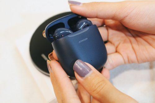 JR-T04S Pro TWS Wireless Earbuds Review