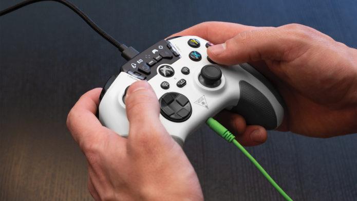 Turtle Beach Xbox Recon controller