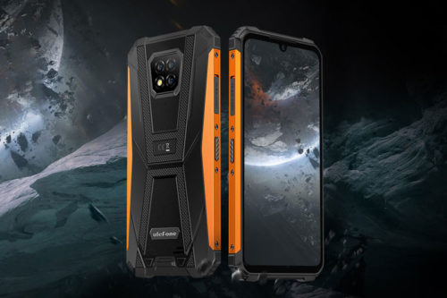 Ulefone Armor 8 Pro rugged smartphone review