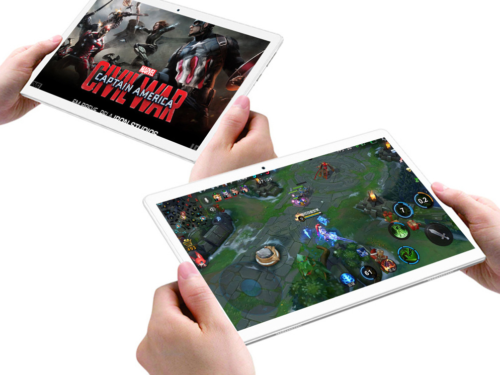 BDF X30 Review – 10.8-Inch 4G LTE Tablet PC