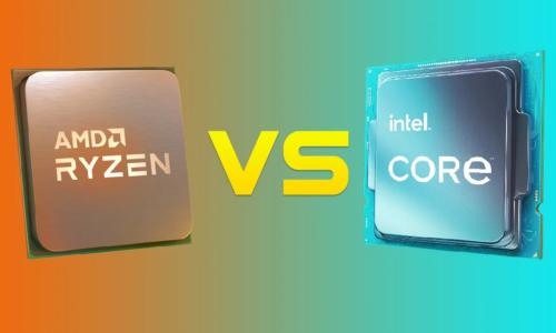 [Comparison] AMD Ryzen 7 5800U vs Intel Core i7-1185G7 – The Ryzen 7 5800U seems to be the new ULV champ