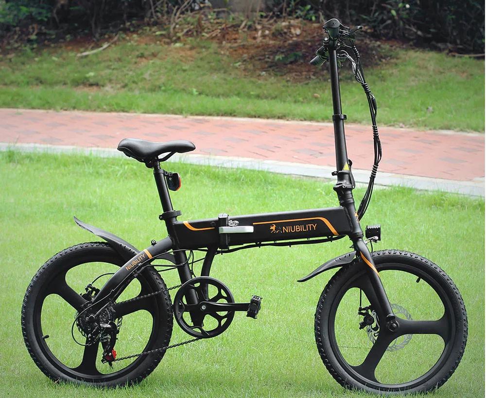 Niubility B20 Electric Bike