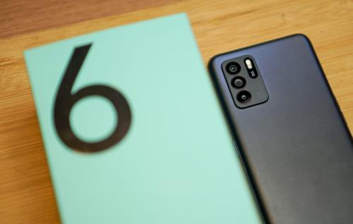 OPPO Reno6 5G's best features to enjoy