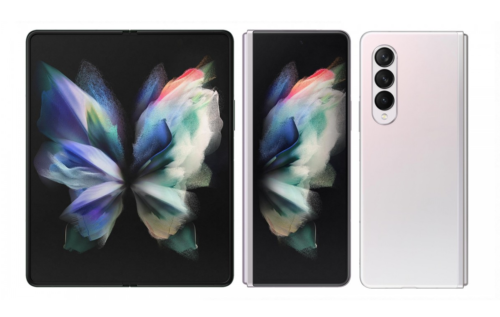 How Samsung's Galaxy Z Fold 3 may be the first phone to get ditching the charger right