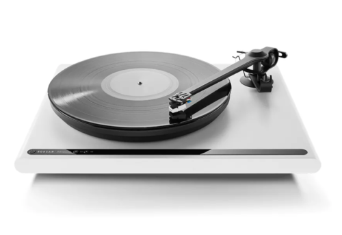 Roksan's new entry-level Attessa range brings amps, turntable and CD transport