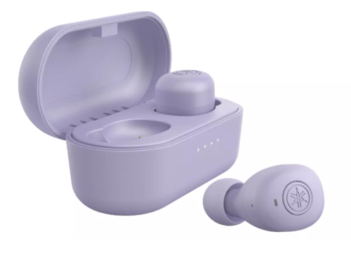Yamaha wants to future-proof your hearing with new true wireless earbuds