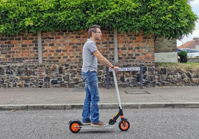 Kugookirin S4 Adult Electric Scooter