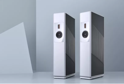 Burmester announces BC150 speakers and 217 turntable